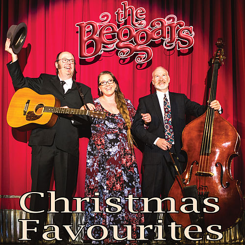 The Beggars Christmas Favourites von Beggars