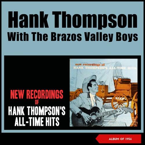 New Recordings of Hank Thompson's All-Time Hits (Album of 1956) de Hank Thompson