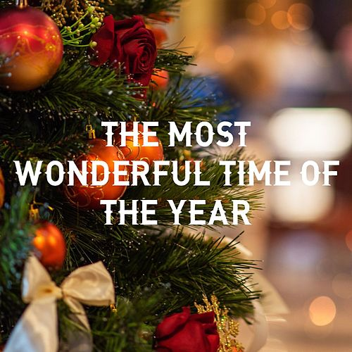 The Most Wonderful Time of the Year by Various Artists