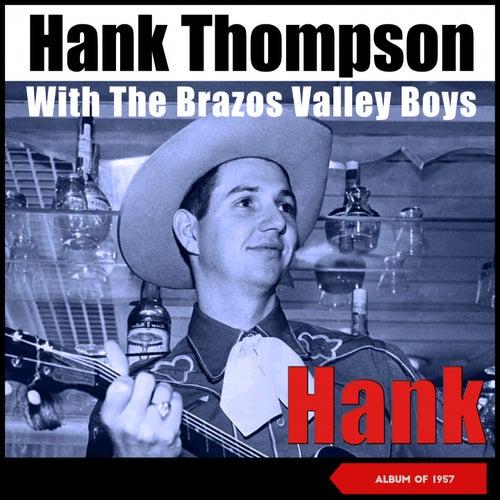 Hank (Album of 1957) de Hank Thompson