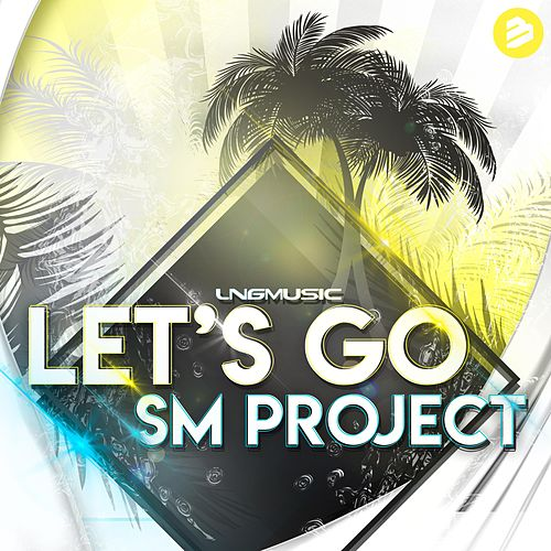 Let's Go de SM Project