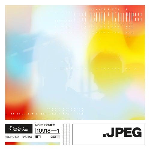 Jpeg by Digitalism