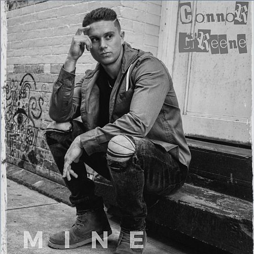 Mine by Connor Greene