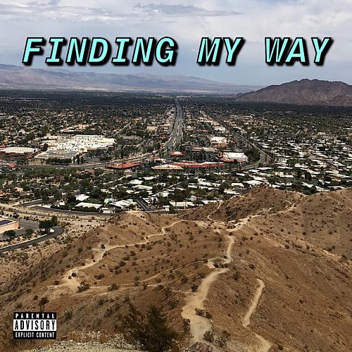 Finding My Way by Richard Rivera