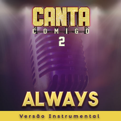 Always (Instrumental) de Lucas Fozzati