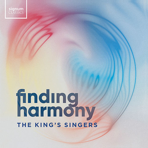Finding Harmony by King's Singers