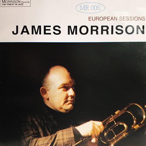 European Sessions von James Morrison