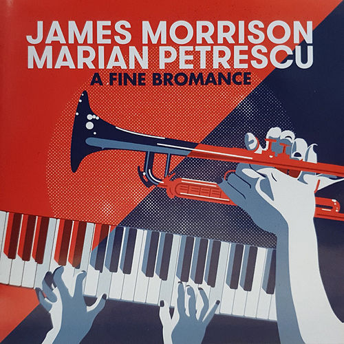 A Fine Bromance de James Morrison