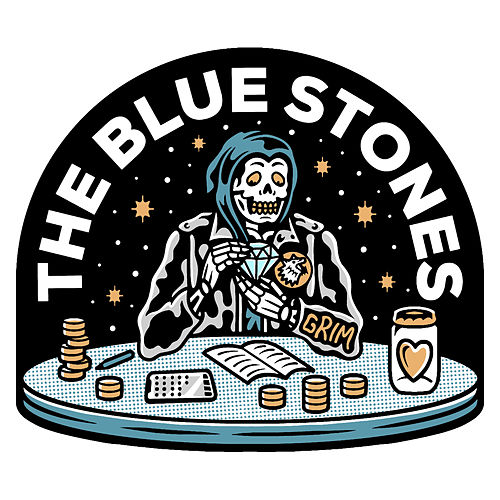 Grim by The Blue Stones