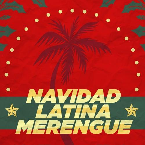 Navidad Latina Merengue by Salsarrica