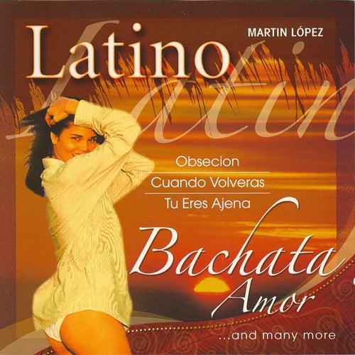 Bachata amor by Martin Lopez
