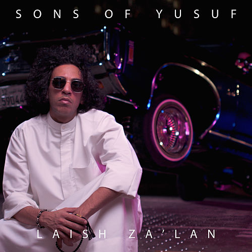 Laish Za'lan von Sons of Yusuf