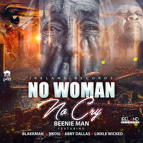 No Woman No Cry de Beenie Man