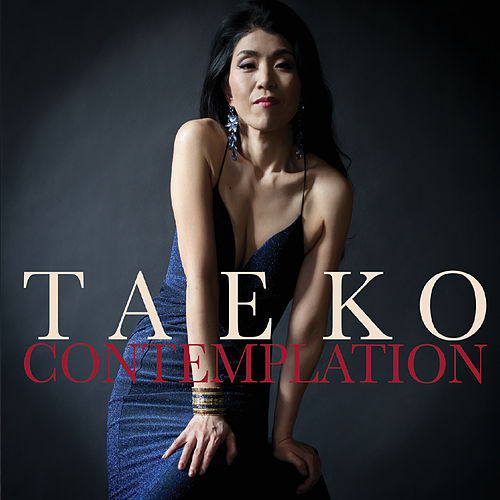 Contemplation by Taeko