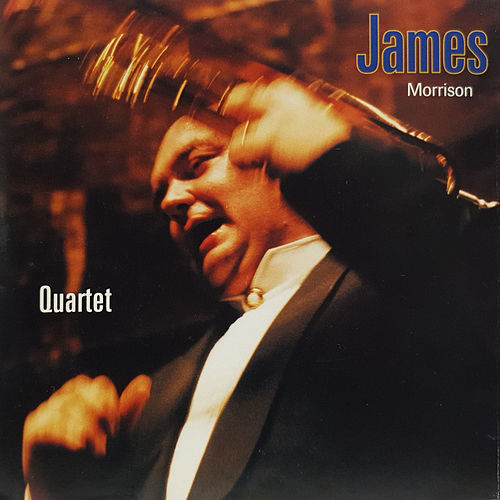 Quartet de James Morrison