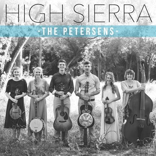 High Sierra von Petersen's