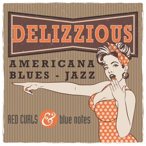 Delizzious de Red Curls