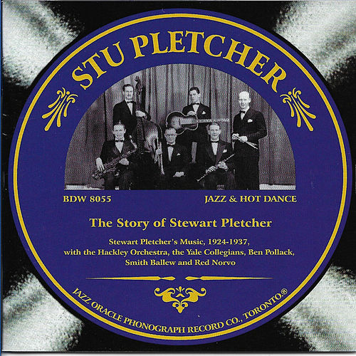 The Story of Stewart Pletcher 1924-1927 by Stewart Pletcher