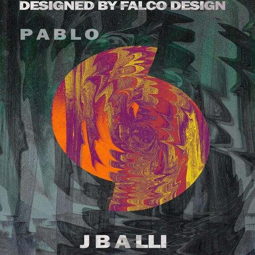 Pablo by J Balli
