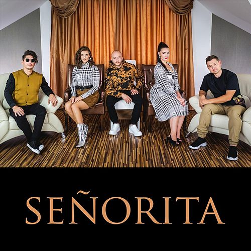 Señorita von For You Acapella