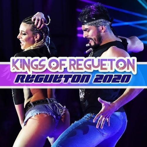 Regueton 2020 de Kings of Regueton