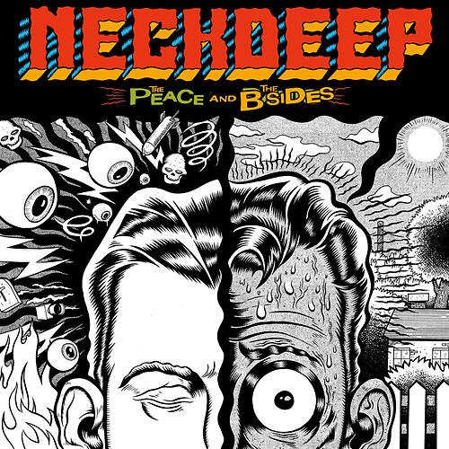 The Peace And The B Sides de Neck Deep