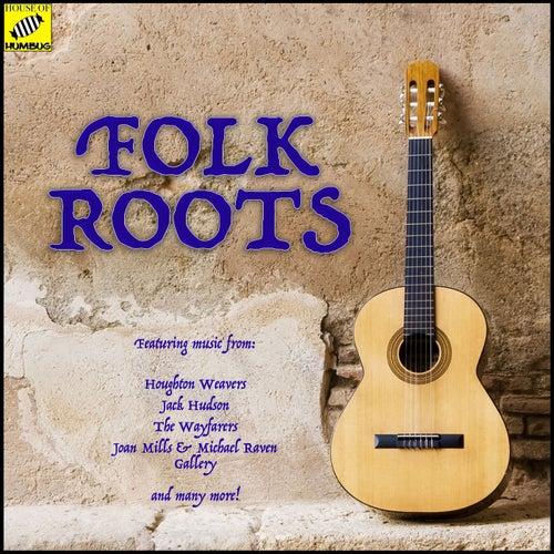Folk Roots de Various Artists
