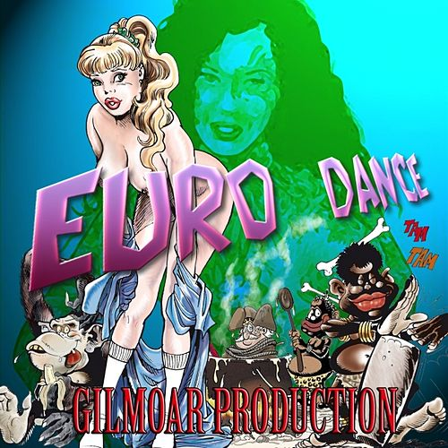 Euro dance von Various Artists