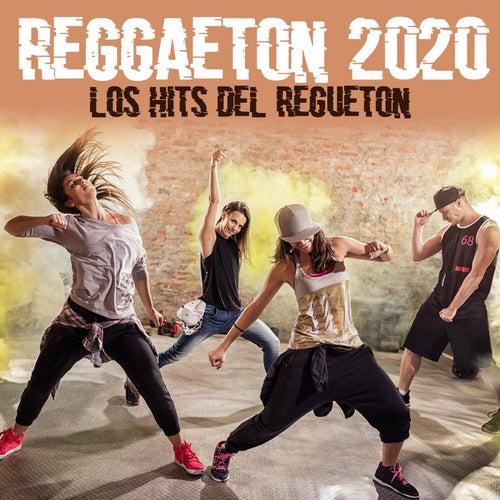 Reggaeton 2020: Los Hits del Regueton de German Garcia