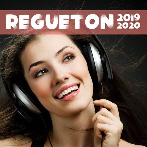 Regueton 2019 - 2020 de German Garcia