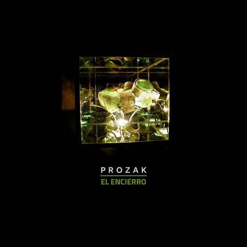 El Encierro by Prozak