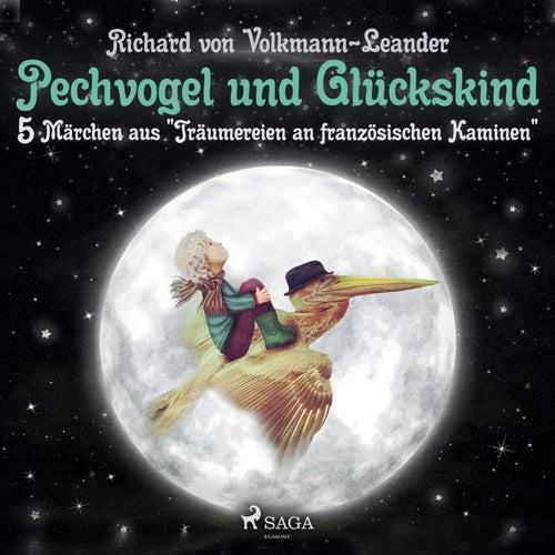 Pechvogel und Glückskind - 5 Märchen aus
