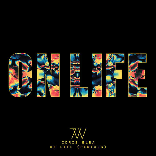 On Life (Remixes) von Idris Elba