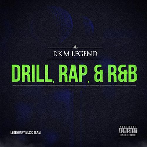 All She Wanted by Rkm Legend