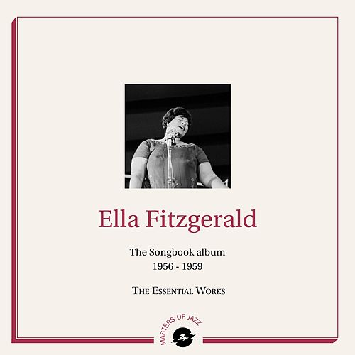 The Songbook 1956-1959 by Ella Fitzgerald