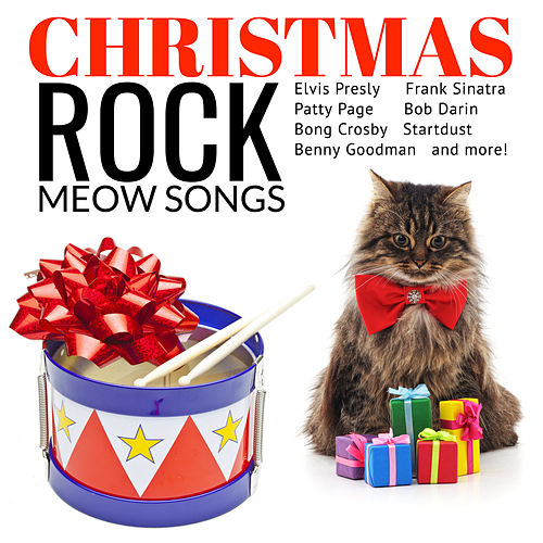 Christmas Rock Meow Songs by Elvis Presley