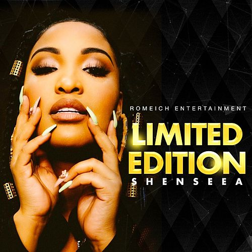 Limited Edition by Shenseea
