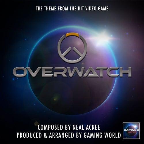 Overwatch Theme von Gaming World