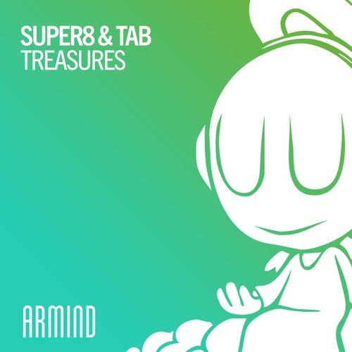 Treasures von Super8 & Tab