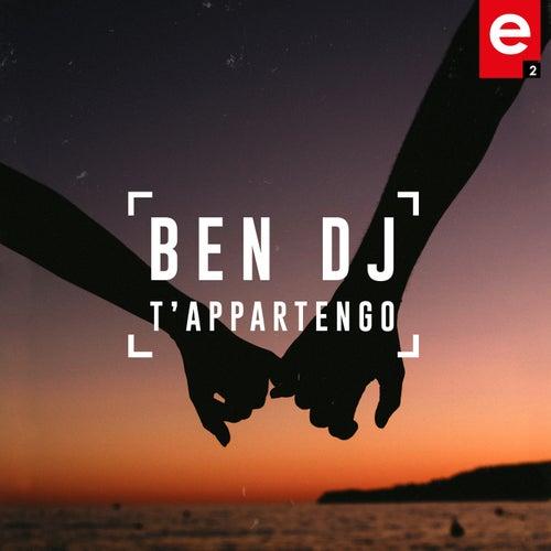 T'appartengo di Ben Dj