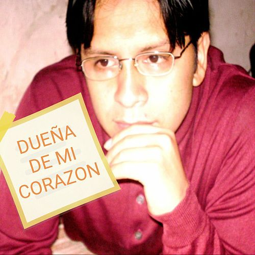 Dueña De Mi Corazon von Joan