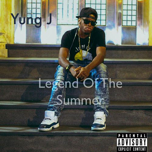 Legend of the Summer de Yung J