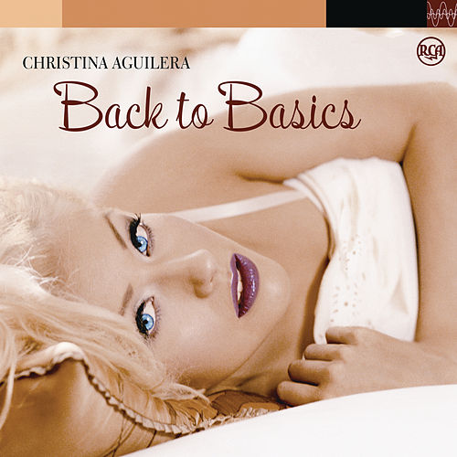 Back To Basics von Christina Aguilera