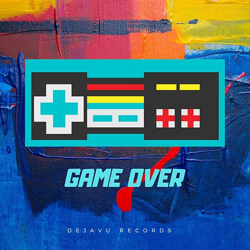 Game Over by DNA