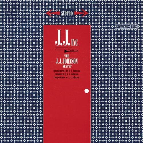 J.J. Inc. de J.J. Johnson