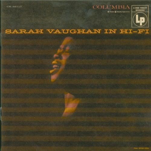 Sarah Vaughan In Hi-Fi by Sarah Vaughan