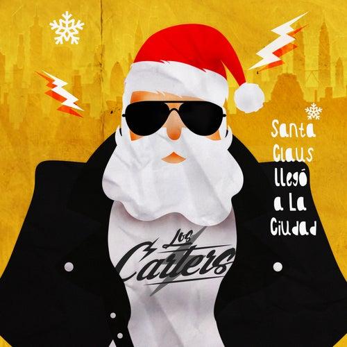 Santa Claus Llegó a la Ciudad de The Carters