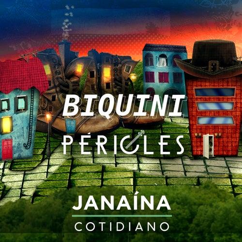 Janaína / Cotidiano von Biquini Cavadão