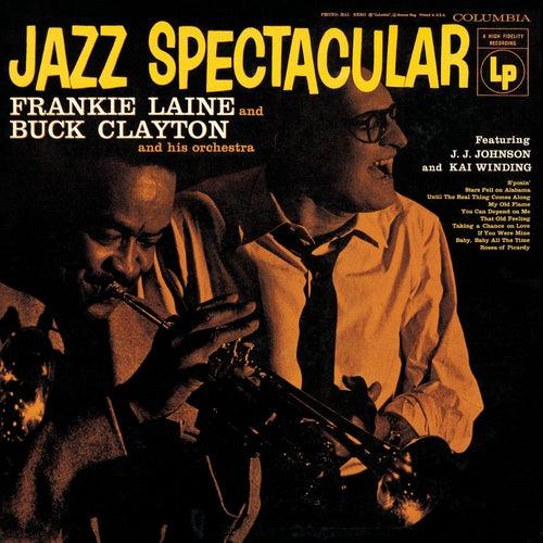 Jazz Spectacular by Frankie Laine