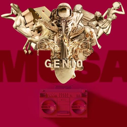 Musa de Genio